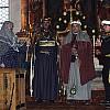2002 in der Kapelle des Schwesternruheheims
