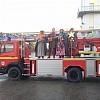 2014 Bei der Feuerwehr